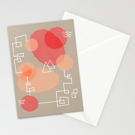 Denali Preserves Stationery Cards