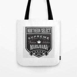 Northern shield Tote Bag