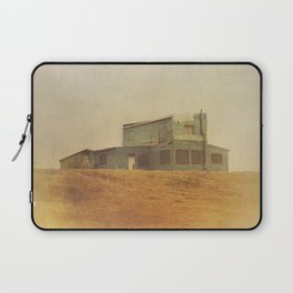 Once Upon a Time a House Laptop Sleeve