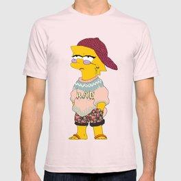 chic lisa T-shirt