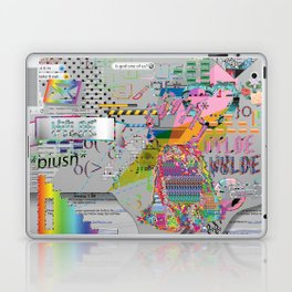internetted Laptop & iPad Skin