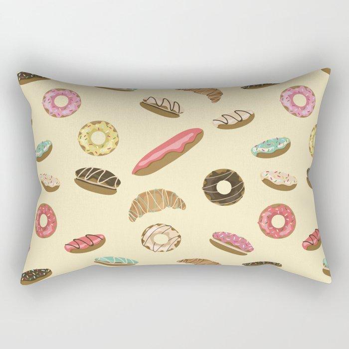 Pastry Rectangular Pillow