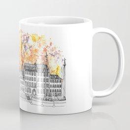 Splash | Copenhagen Coffee Mug