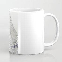 59th street bridge... Coffee Mug