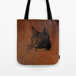 Cat20170501_by_JAMColorsSpecial Tote Bag