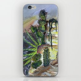 Arizonia Rocks iPhone Skin