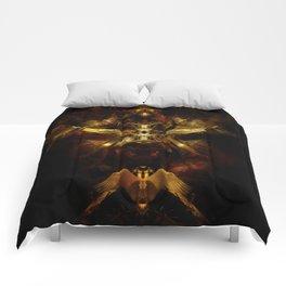 Thanatos: Prelude III Comforters