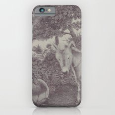 A pain in the ass Slim Case iPhone 6s