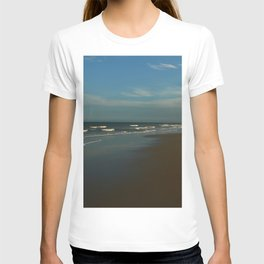 Litchfield By The Sea At Dawn T-shirt