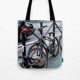 Rebellion Tote Bag