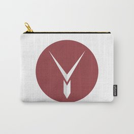 Y Factor - Know Why Carry-All Pouch