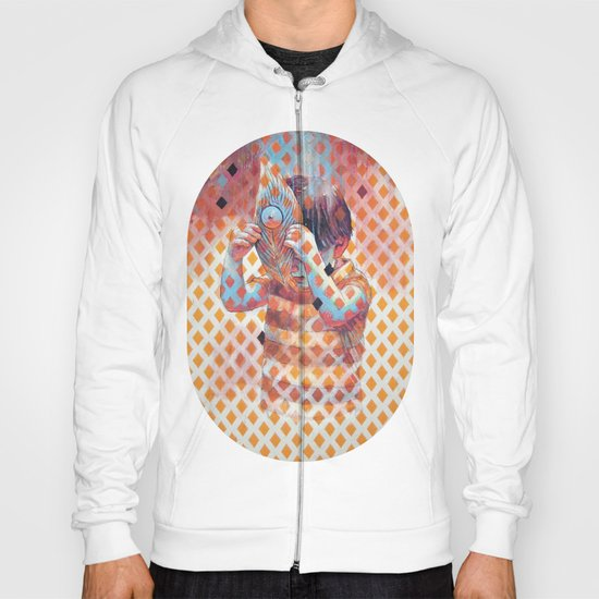 Third eye Hoody