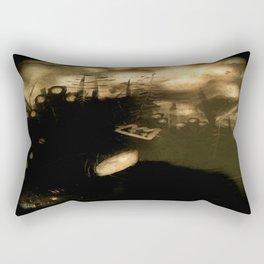 Overture II Rectangular Pillow