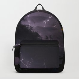 Country Lightning Backpack