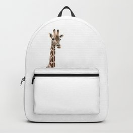 Giraffe Backpack