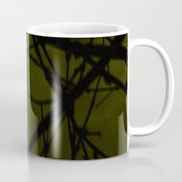through the grapevine Coffee Mug
