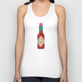 hot child in the city Unisex Tank Top