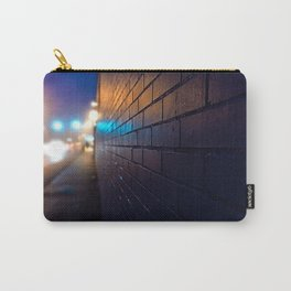 Off the wall Carry-All Pouch