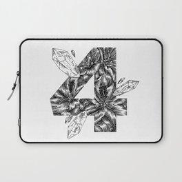 Azalea Four Laptop Sleeve