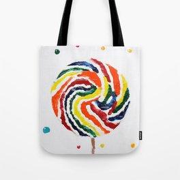 """Lollipop"" Tote Bag"