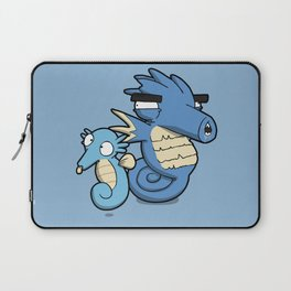 Pokémon - Number 116 & 117 Laptop Sleeve