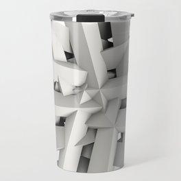 Uxitol (Struggle) Travel Mug