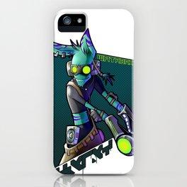 Watabax iPhone Case