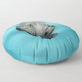 Slow Spikkelz Floor Pillow