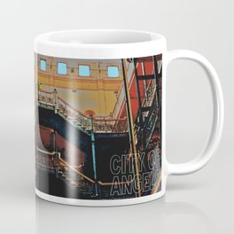 Bradbury Building Coffee Mug