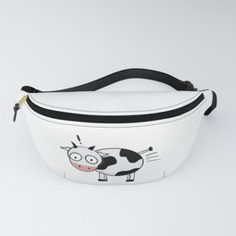 Pooty Cow Fanny Pack