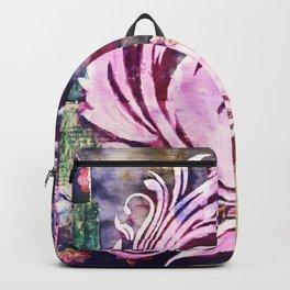 Safuli's Flower Backpack