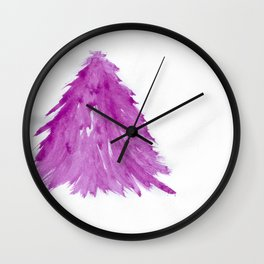 Everpink Acrylic Wall Clock