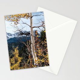 Existing Stationery Cards