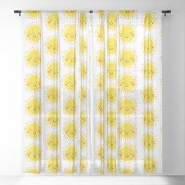 Moghrey Mie Ghrian Sheer Curtain