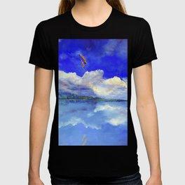 Hijos de la tierra (Sons of Mother Earth) T-shirt
