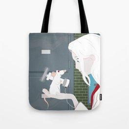 iRatatouille Tote Bag