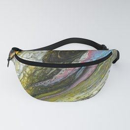 Cosmic whirlwind I Fanny Pack