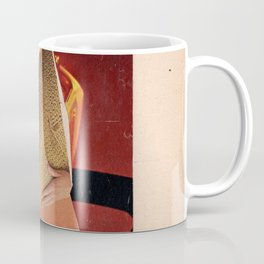 dual beam outposts Coffee Mug