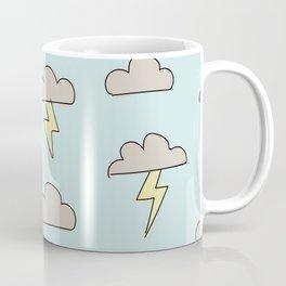 Storm in a Teacup Coffee Mug