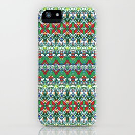 Tapestry 2 Tile iPhone Case