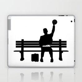 #TheJumpmanSeries, Gump Laptop & iPad Skin
