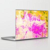 subaru Laptop & iPad Skins featuring GJ 504b by Fernando Vieira