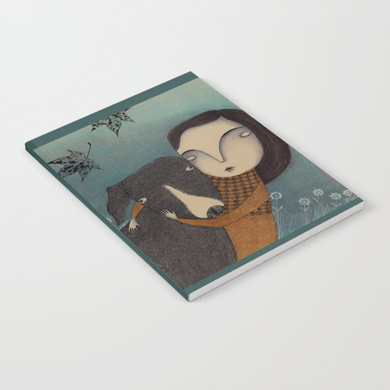 You and I Notebook