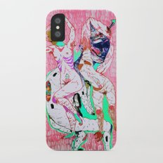 citralopram iPhone X Slim Case