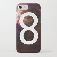 infinite iPhone & iPod Cases featuring Infinite by Sney1
