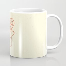 Bellas y Fuertes Coffee Mug