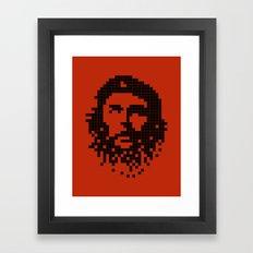 Digital Revolution Framed Art Print