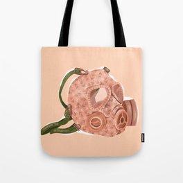 Poetic Revolution Tote Bag
