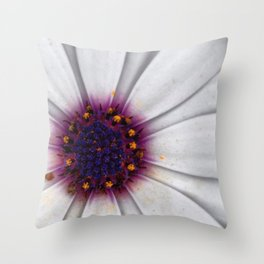 I turn to you  Throw Pillow