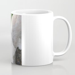 Fudge Coffee Mug